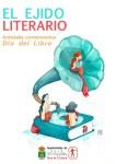 El Ejido diseña con motivo del Día Internacional del Libro una programación volcada en la promoción y apoyo a escritores y artistas locales y provinciales