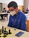 Éxito del Club Ajedrez Roquetas en el Campeonato Provincial Absoluto