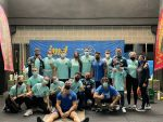 El Club Halterejido y Lobero Fit de El Ejido organizan la 2ª Jornada de Liga Nacional Absoluto de halterofilia