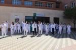 Torrecárdenas y Hospital de Poniente se suma a la celebración del Día del Niño Hospitalizado
