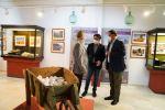Vélez Rubio acoge la exposición 'Almería de Piedra. Construcciones tradicionales en Piedra Seca'