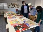 """El """"IV Concurso de Pintura y Dibujo del siglo de Oro"""" ya tiene el nombre de los ganadores"""