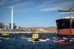 Greenpeace y Ecologistas en Acción rechazan cualquier pretensión de retrasar el cierre de la térmica de Carboneras