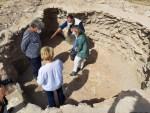 La Junta hará una prospección geofísica en una tumba de Los Millares para contextualizar materiales del Museo de Almería