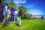 Roquetas de Mar acogerá el próximo 19 de junio una de las pruebas del Circuito de Golf Albatros