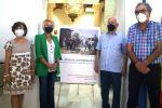 La Junta celebra el Día de los Archivos con una exposición sobre la Almería contrabandista en el Archivo Histórico Provincial