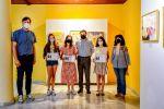 """Entregados los premios del """"IV Concurso de Pintura y Dibujo del siglo de Oro"""", que se pueden ver hasta el día 23"""
