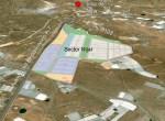 La Junta desbloquea el área logística de Níjar y licita la redacción del proyecto de urbanización