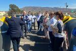 El Consorcio del Sector II probará nuevos contenedores en sus once municipios