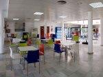Alojamientos para universitarios en varios albergues de Inturjoven, incluido el de Almería