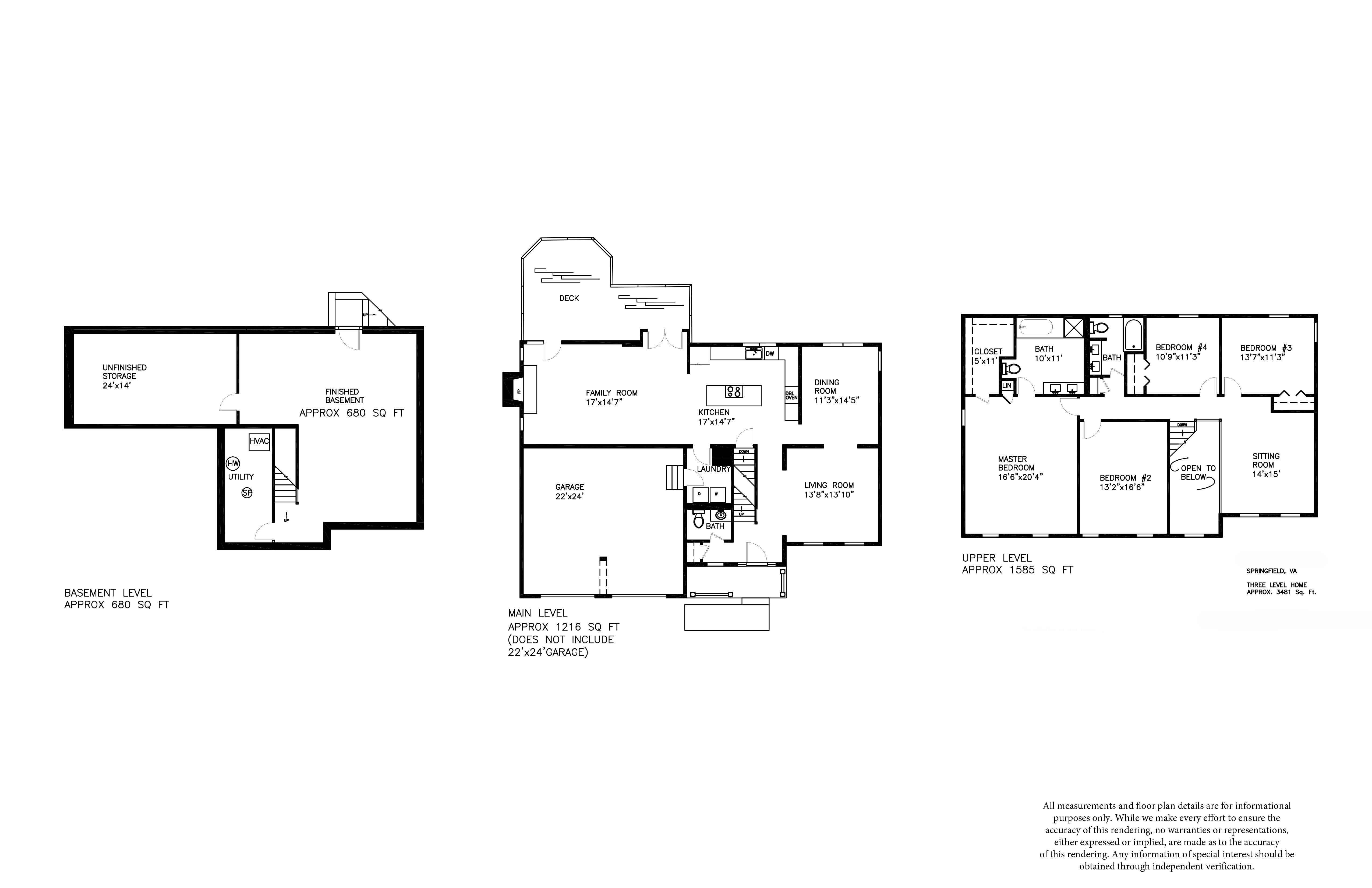 Why you need a floor plan with your home listing for I need a house plan