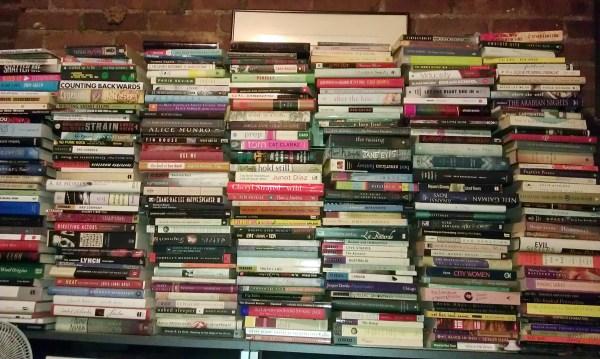 clarkes books