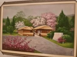 Embaixada da Coréia do Norte em Brasília