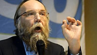 Dugin en Argentine: «Le néolibéralisme est du nihilisme pur»