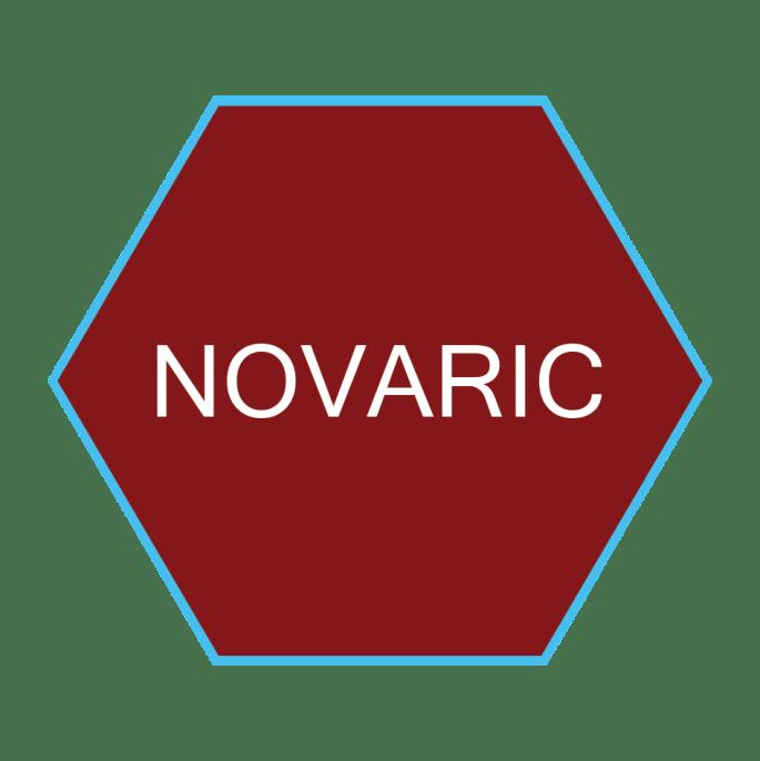NOVARIC Recruitment Agency Logo