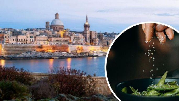 Move to Malta
