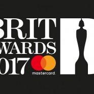 BRITAwards2017