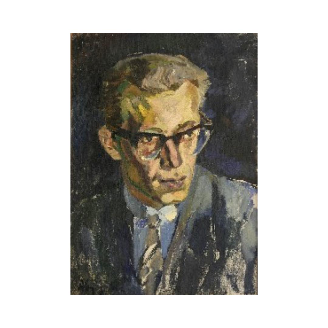 Avrutis kartina Fizik V.Oraevskij