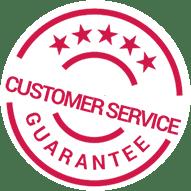 customer-service-gurante