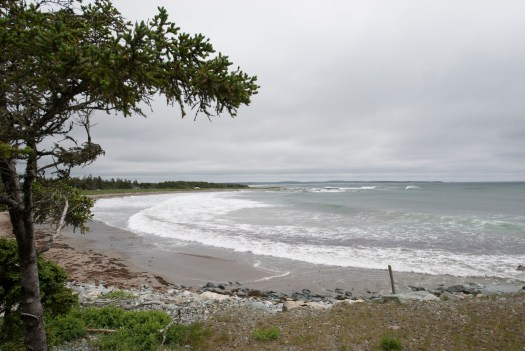 Martinique Beach Nova Scotia Rentals Beach Front