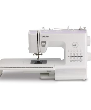BROTHER XR37T Sewing and Quilting model - Bonus Ext. Table included