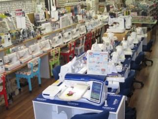 Nova-Sewing-Centre