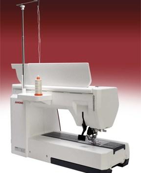 Janome - 2 thread spool stand 859429016