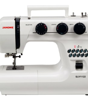 JANOME SUV1122 - Call for price