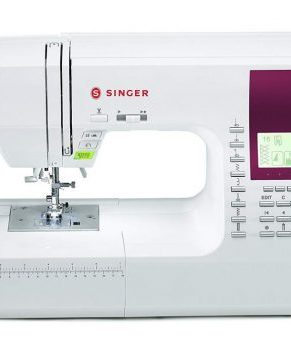 SINGER QUANTUM 8060 - OPEN BOX SALE