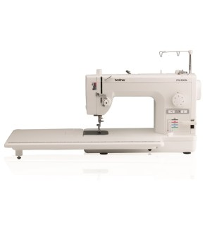 Brother PQ1500SL - PRICE DROP -  Long-Arm Sewing & Quilting Machine