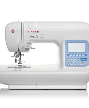 Singer® 9970 1000+ Stitch Function Computerized Sewing Machine - ONLINE ONLY