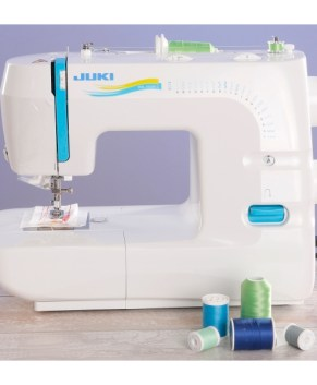 JUKI HZL - 353Z - Heavy Duty Sewing Machine -