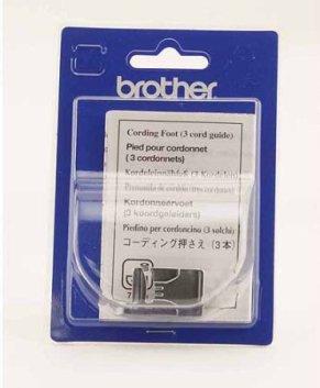 Brother SA110 7mm Cord Foot - ORIGINAL BROTHER PART