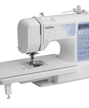 BROTHER RCE550T SEWING AND QUILTING MODEL - FULL WARRANTY * REFURBISHED*