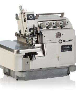 RELIABLE 5400SO 3/4 THREAD DIRECT DRIVE SERGER
