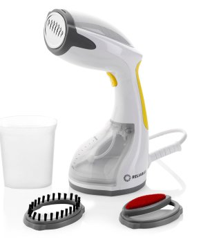 RELIABLE DASH 100GH HAND-HELD STEAMER - BEST ON MARKET
