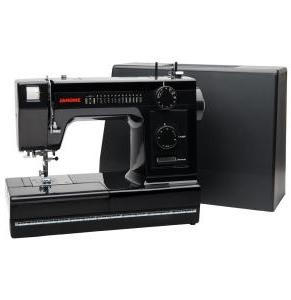 Janome HD1000 Black Edition - BLACK FRIDAY SALE - NO TAX -
