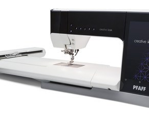 PFAFF - creative icon™ sewing and embroidery machine Top of the line - NO TAX SALE ON NOW !!
