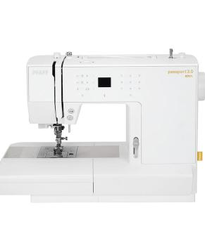 Pfaff Passport 3.0 - Compact sewing and Quilting model with IDT - NO TAX SALE !! On Now