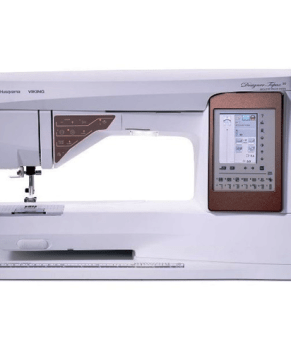 Husqvarna DESIGNER TOPAZ™ 50 - Sewing and embroidery machine