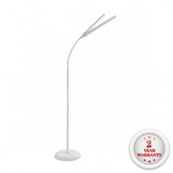 Daylight Duolamp Floor Lamp Led Nova Sewing Centre