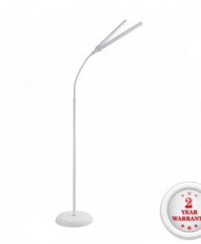 Daylight Duolamp Floor Lamp LED