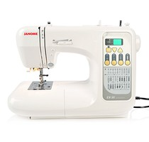 JANOME EX-30 SEWING MACHINE - 30 STITCH COMPUTERIZED