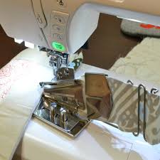 Janome Quilt Binder Set 9mm 202211008