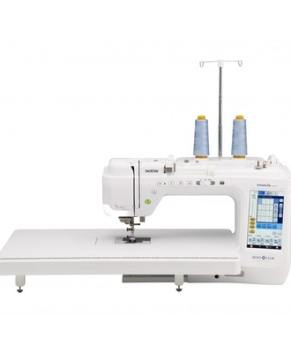 Brother BQ3050 The Achiever Sewing & Quilting Machine -