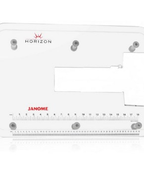 JANOME Ext.Table 489710007 Horizon MC7700, MC8200, MC8900