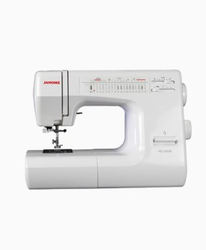 JANOME HD5000 - Super Heavy Duty Model - IN STOCK