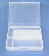JANOME  - Accessory Box, #846810007