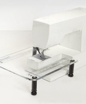 JANOME - Extension table for HD5000, HD3000 and MYXCEL models