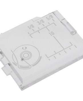 JANOME  Cover Plate # 750036012